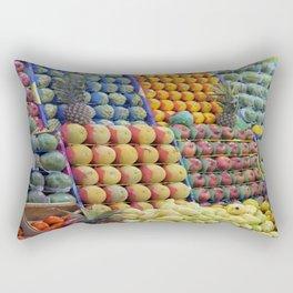 Tutti Frutty Rectangular Pillow