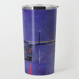 Nightscape 02 Travel Mug