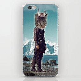 My Dear Buccaneer iPhone Skin