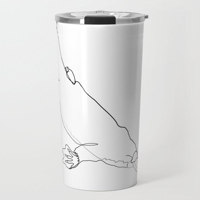 Platypus Travel Mug