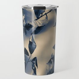 Bay leaves Travel Mug