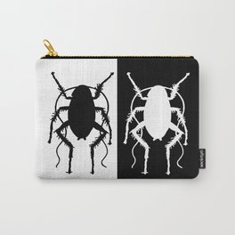 Cockroach Carry-All Pouch