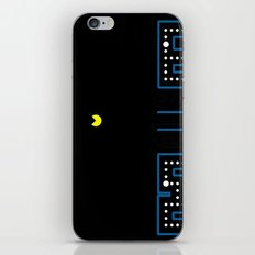 Escape - Digital Graphic piece iPhone & iPod Skin