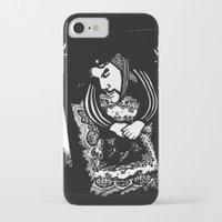 che iPhone & iPod Cases featuring Che by Chuchuligoff