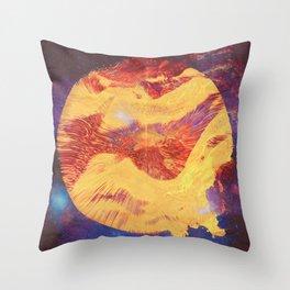 Metaphysics no3 Throw Pillow