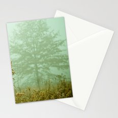 Past and Present Stationery Cards