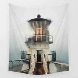 Light the Way Wall Tapestry