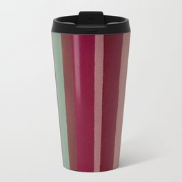 Abstract #3 Travel Mug