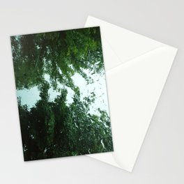 Rain Storm Stationery Cards