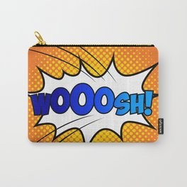 Wooosh ! Carry-All Pouch