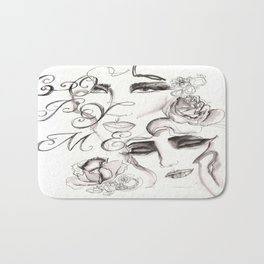 Copy Me Bath Mat
