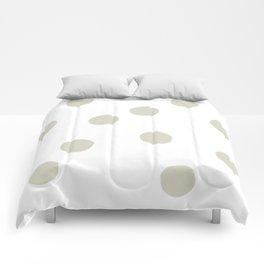 BIG DOTS Comforters