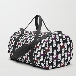 Ruth Bader Ginsburg Duffle Bag