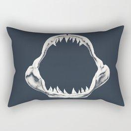 Doom Regatta Rectangular Pillow