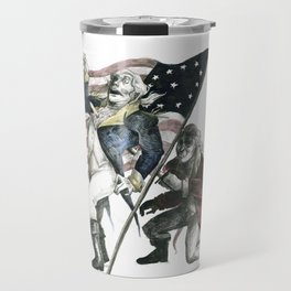 Benedict Arnold Travel Mug