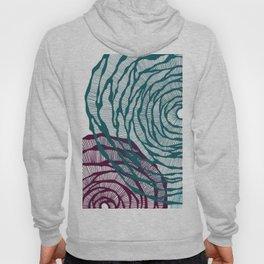 Agave Swirls Hoody
