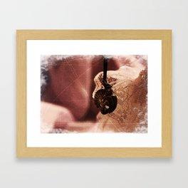 A Venice Memory Framed Art Print