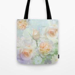 Dreaming of a Rosegarden Tote Bag