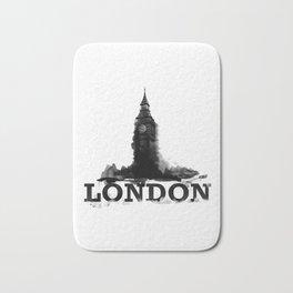 LONDON Bath Mat