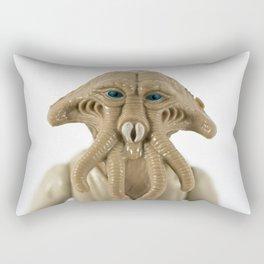 Squid Head Rectangular Pillow