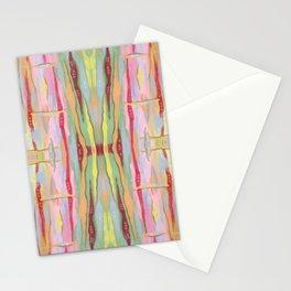 Stride Tie-Dye Stationery Cards