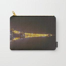 Bonjour Eiffel Carry-All Pouch