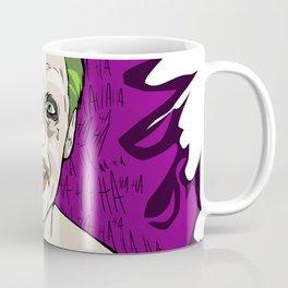 Clown Prince Coffee Mug