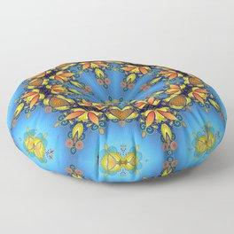 Regal Floor Pillow