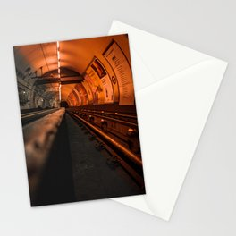 Orange Visions - LG Stationery Cards