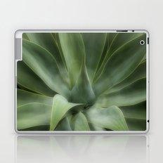 Dreamy Aloe Laptop & iPad Skin