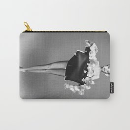 Tippy Toes Carry-All Pouch
