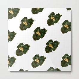 Magical flora #2 Metal Print