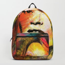 Colors of Kate Backpack