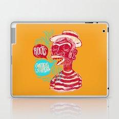 Roots Samba Laptop & iPad Skin