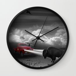 Meeting Variant 2 without deputy Wall Clock