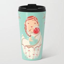 Sweet Cupcake Travel Mug