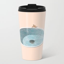 Sting Metal Travel Mug