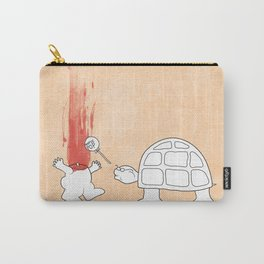 Mr. Turtle's Revenge Carry-All Pouch