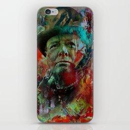 Churchill iPhone Skin