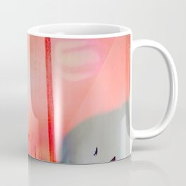 old school no.2 Coffee Mug