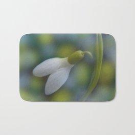 little pleasures of nature -8- Bath Mat