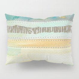 Ponder Pillow Sham