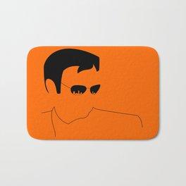 Horatio-CSI: Miami Bath Mat