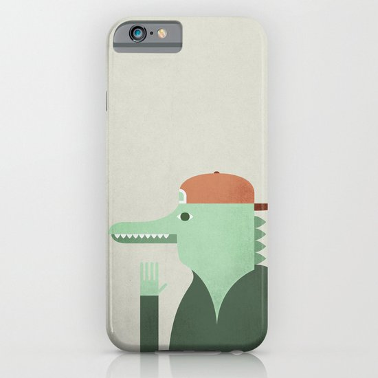 Later Gator iPhone & iPod Case