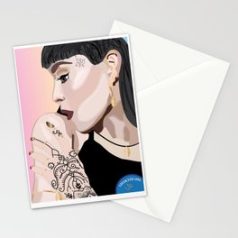 Hannah Pixie Snowdon Stationery Cards