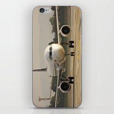 Incoming iPhone & iPod Skin