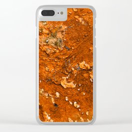 90W//30 Clear iPhone Case