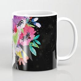 Blowing Mind Music Coffee Mug