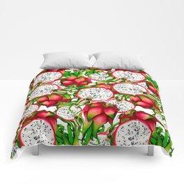 Pitaya Comforters
