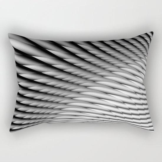 Wing of an angel Rectangular Pillow